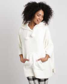 Women'secret Robe Almond Melange