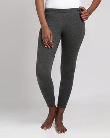 Women'secret Fashion Leggings Grey