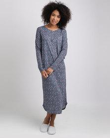 Women'secret Nightdress 3 Blue