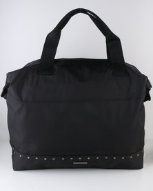 Women'secret Soft Collection Bag Black