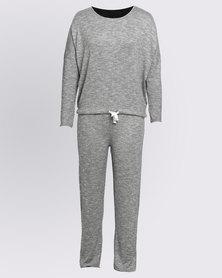 Women'secret Must Pajamas 2 Set Greys