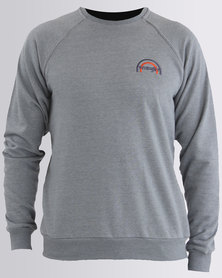 Wrangler Salty Pullover Sweatshirt