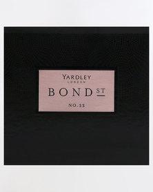 Yardley Bond ST Male No 33 EDP 100ML