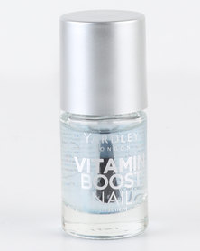 Yardley Vitamin Boost Nail Treatment
