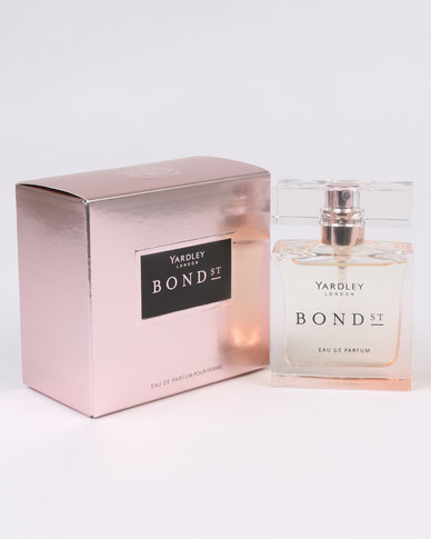 Yardley Bond St EDP 30ml SAVE R80
