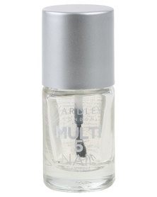 Yardley Multi 5 Nail Treatment Clear