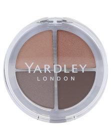 Yardley Eyes Quad Foxtail Lily