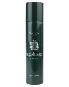Yardley English Blazer Green Deodorant 250ml