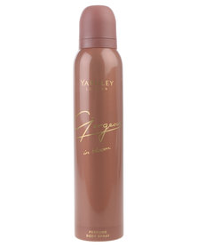 Yardley Gorgeous Bloom Body Spray 150ml Gold