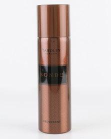 Yardley Bond St Male Original Deodorant 125ml