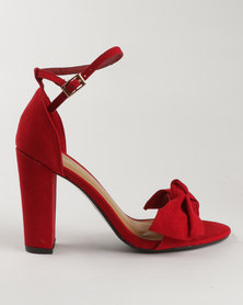 ZOOM Ariella Red